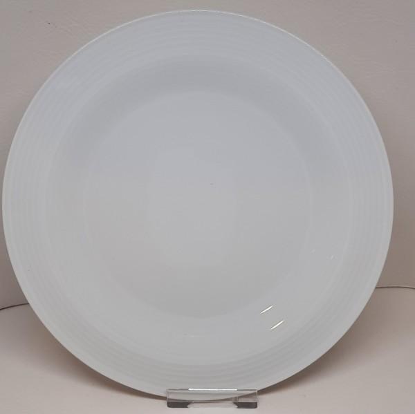 Frühstücksteller rund 23 cm
