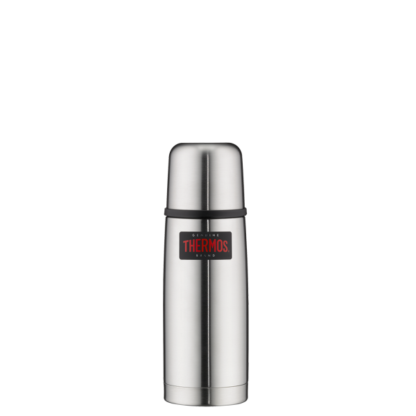 Isolierflasche -Light & Compact- 0,35 Liter,
