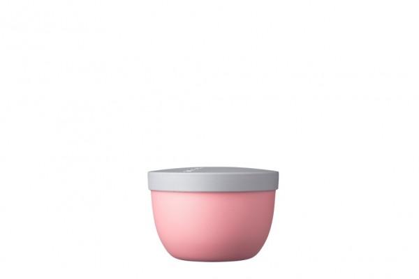 snackpot ellipse 350 ml - nordic pink