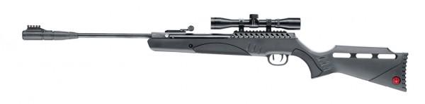 Ruger Targis Hunter 4,5mm Diabolo, Gaskolben,