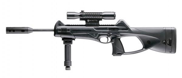 Beretta Cx4Storm XT, 4,5mm Diabolo, 7,5Joule,CO2