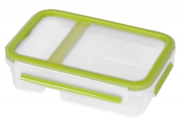 Clip & Go Yoghurtbox rechteckig 600 ml