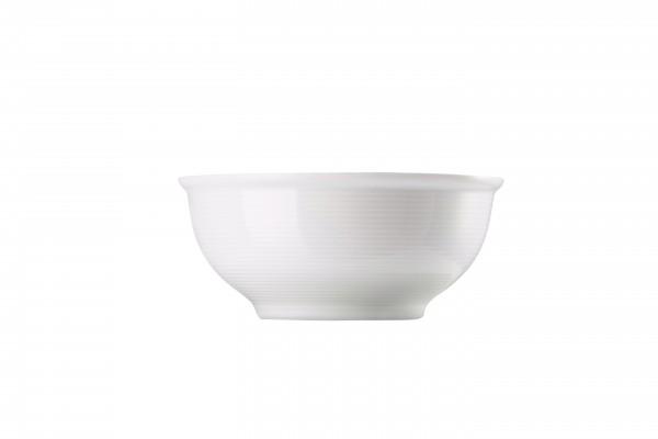 Müslischale 16 cm Trend Weiss