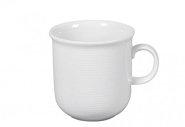 Kaffeebecher 0,28l Trend Weiss