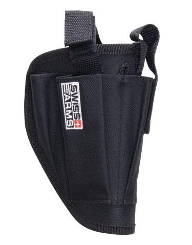 Universal Gürtel Holster für Revolver u. Pistole