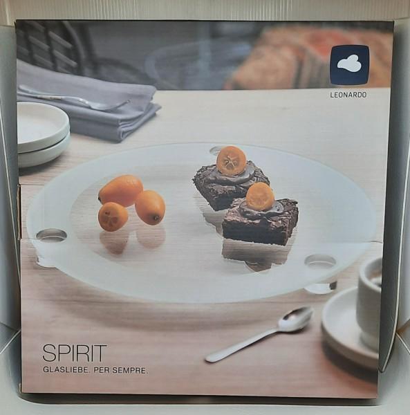 Tortenplatte 33cm SPIRIT