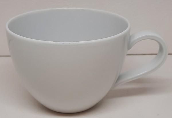 Beat weiss Kaffeeobertasse 0,26 l